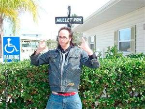 Williamsburg Mullet Guy Seeks Love