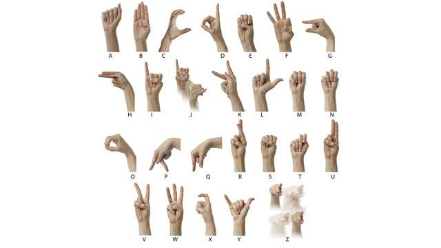 Is Technology Killing Sign Language?