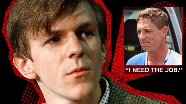 James O'Keefe Employs a Convicted Felon