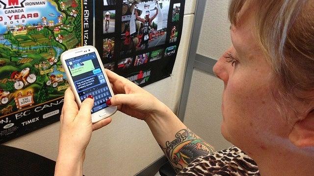 Best Alternative Text Messaging App or Service?