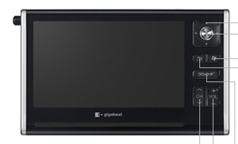 New Toshiba Gigabeat V Has Bigger Screen, 80s Portable TV Looks