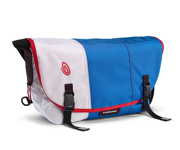 Timbuk2 Is Discounting A Bag By Up To 60 Percent Each Day