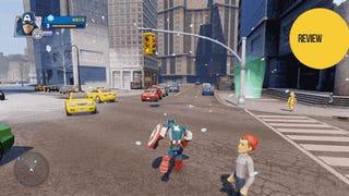 <em>Disney Infinity: Marvel Super Heroes</em>: The <em>Kotaku</em> Review