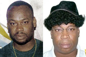 Jamaican Gangsters Cross-Dressing Like a Real-Life, Ultraviolent Tootsie