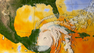 A Major Hurricane Hasn't Hit the United States in 3,326 Days