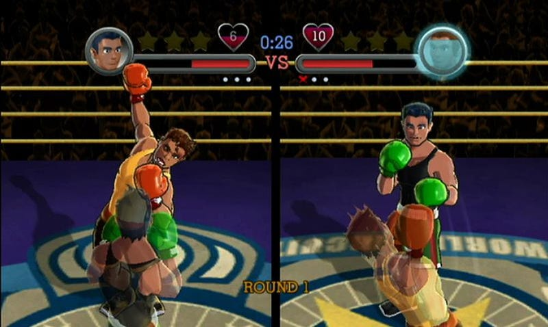 Frankenreview: Punch-Out!!