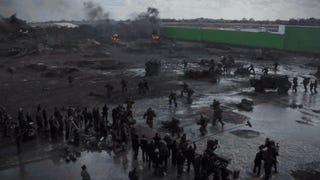 <em>Edge of Tomorrow</em> Deserves Serious Respect For Its Practical Effects