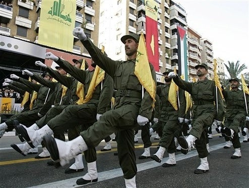 Israeli army says Hezbollah uses Facebook to kidnap soldiers