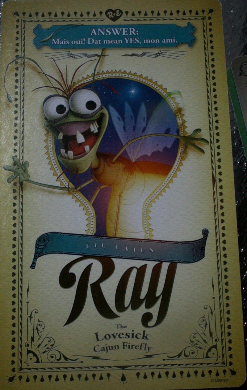 """Enjoy """"Racial Sensitivity"""" In Disney's Princess Frog Game About Hot Sauce And Borrowed Tiaras"""