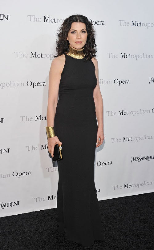 Haute High Notes At The Opera