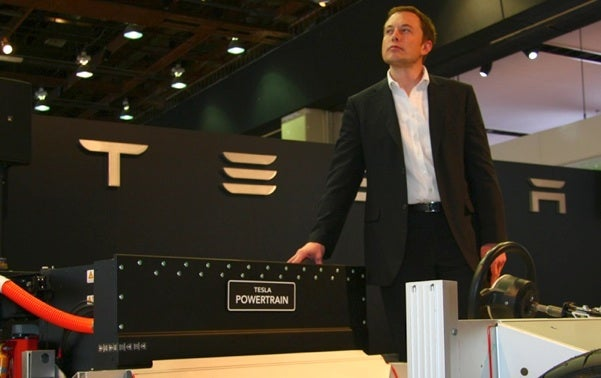 Tesla CEO Elon Musk Wants $10 Gas, To Build A Kabillion Cars