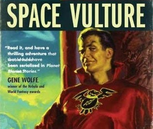 Who Greenlit Space Vulture?