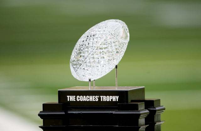 The Final BCS Champion Will Be Legitimate, Like Always