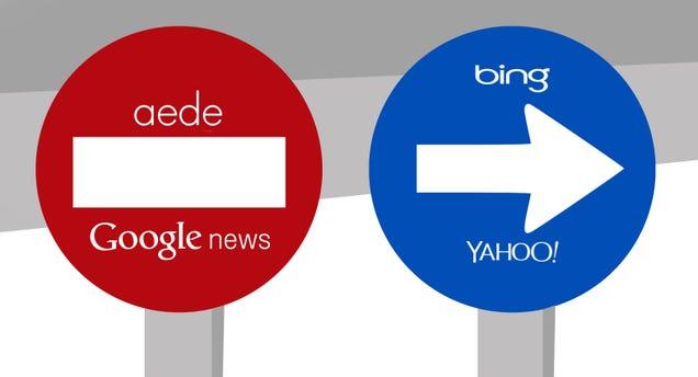 Las alternativas a Google News (y medios AEDE) que debes utilizar