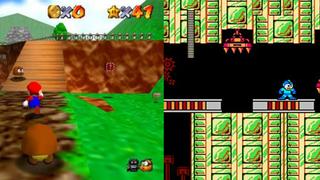 Come on Capcom, Give us Some More MegaMan, I Got a Few Ideas!