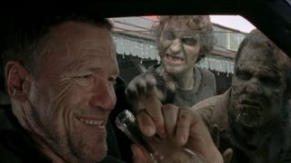 Michael Rooker Dished About Playing Everyone's Favorite Racist