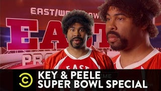Key & Peele Will Make You Laugh With More Fake Football Names