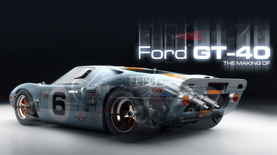 Get Free High Quality Hd Wallpapers Ford Gt Wallpaper Jalopnik