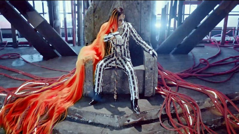 The Shiny, Dystopian and Post-Apocalyptic K-Pop Future