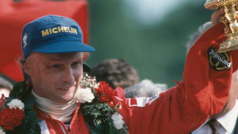 The Ten Greatest Comebacks in Motorsports History