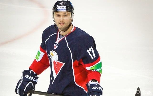 Add Slovakia To The List Of Places NHLers Would Rather Play Than Long Island