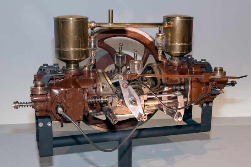 12 Days of Engine (day 10)