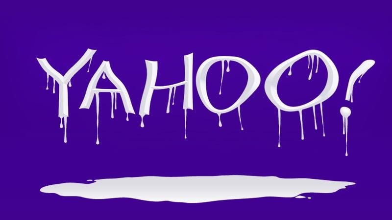 Grow a Spine, Yahoo!