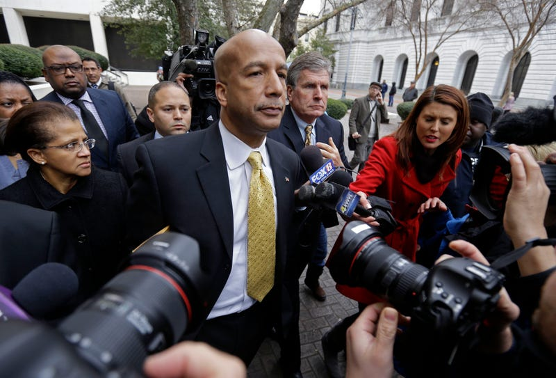 Former New Orleans Mayor Sentenced to 10 Years in Prison