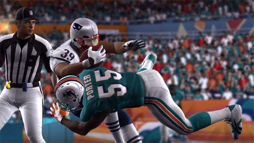 "EA Expects Worse Fiscal 2010, New ""Innovative"" Madden 11"