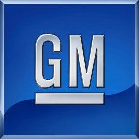 GM September Sales Drop 15.6%
