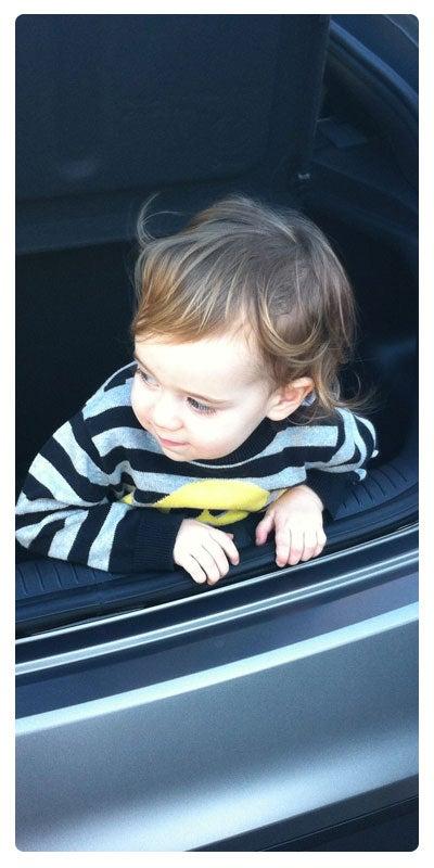 2013 Hyundai Veloster Turbo: Will It Baby?