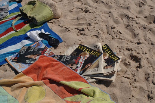 What The People Are Reading In East Hampton