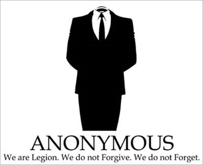 Inside Anonymous' Secret War Room