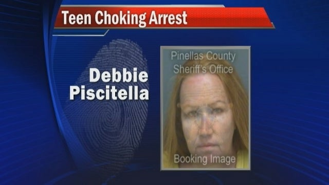 Woman Faces Child Abuse Charges After Choking Teen Boy Who Bullied Her Daughter on Facebook