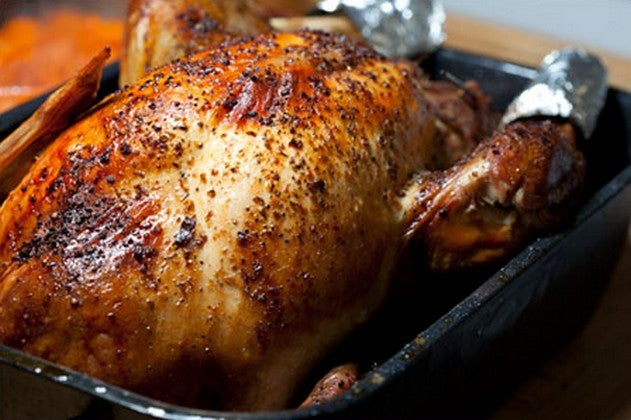 De-Stress Your Thanksgiving Prep by Cooking Your Turkey Overnight