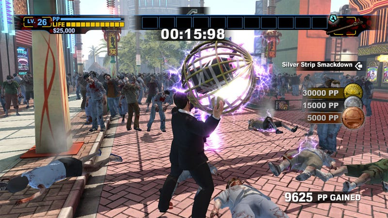 Dead Rising 2 Off The Record's New Sandbox Mode is All I Ever Wanted
