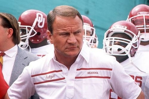 The One With The Best Barry Switzer Story EVER