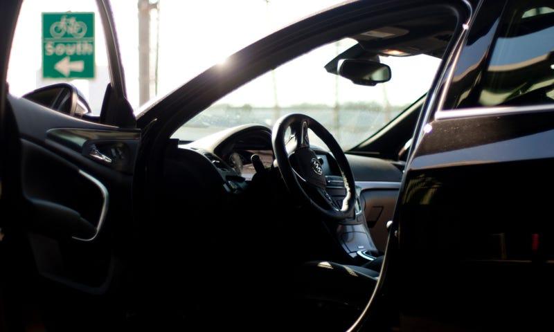 2014 Buick Regal GS: The Jalopnik Review
