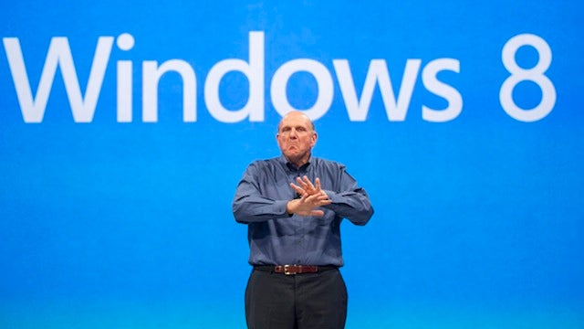 The Smartest and Dumbest Things Microsoft Did in 2012