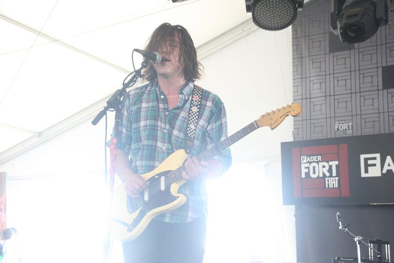 SXSW: Photos from Day 2