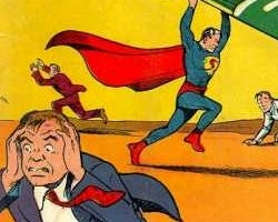 What Copyright Ruling Really Means For Superman