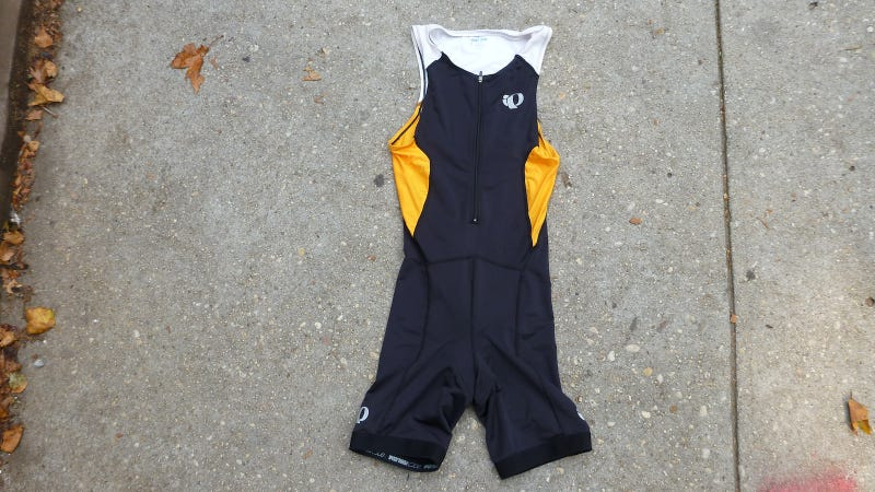 The Ultimate Triathlon Outfit For Under $1,000