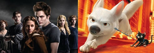 Heroic Dog Fends Off Vampires in Deadly All-Ages Box-Office Duel