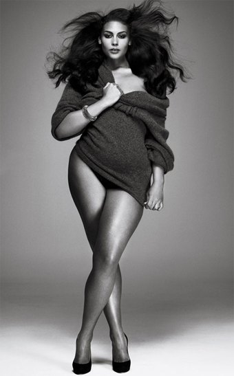 The Underrepresentation Of Black Plus Size Models In Mainstream Fashion