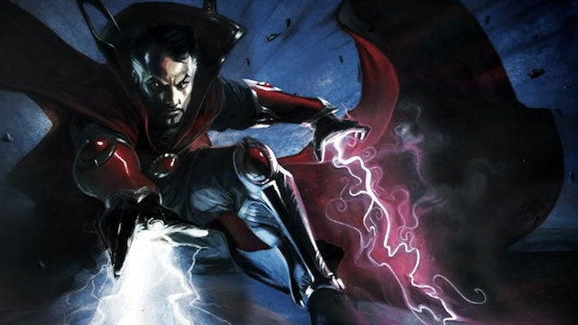 Meet the four directors being tapped to direct the Dr. Strange movie