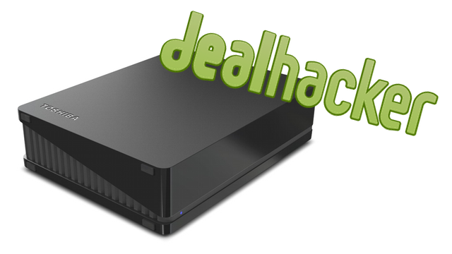 Dealhacker: 3TB Drives, $50 Roku 2 XS, and a Great A/V Receiver