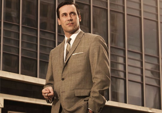 "New Crop Of Mad Men Photos Is Chock Full Of ""Spoilers"""