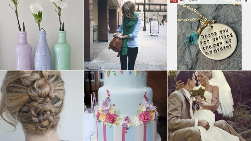 Important Life Lessons From Pinterest's Top Pins of 2013