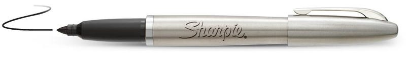 The Stainless Steel Sharpie