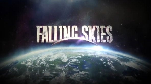 First trailer from Steven Spielberg's alien invasion series Falling Skies